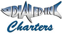 Dialed-In Fishing Charters